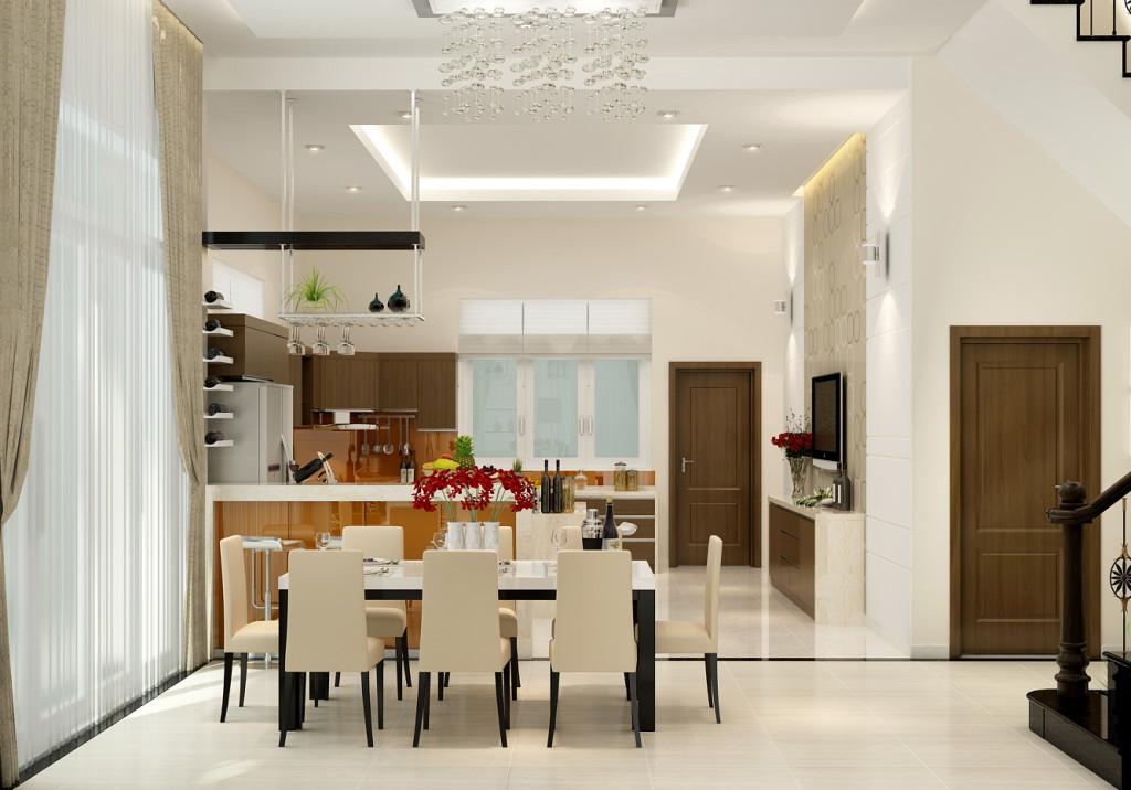 Bếp Chung
